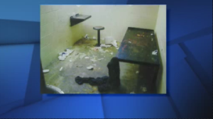 a Houston criminal defense attorney can keep out of Filthy Jails